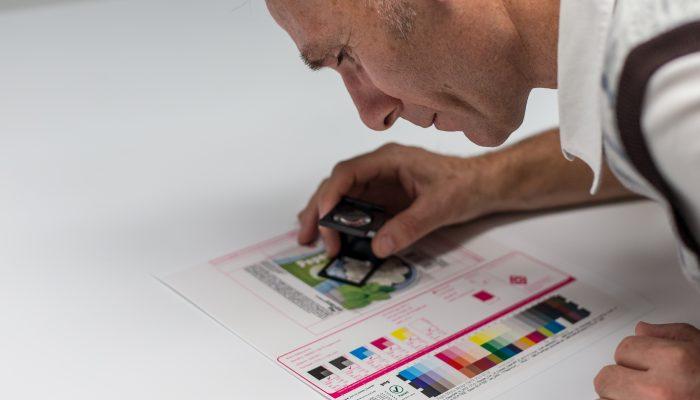 Fingerprint profiles